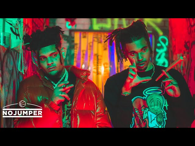 Ricky Remedy Feat. Smokepurpp & Zay27 - Body Bag (Official Music Video)