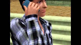 """Сериал """"Грязная любовь"""" 8 серия (Озвучка) (Для поиска: Сериал Sims 3/Симс 3)"""