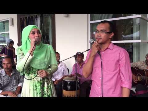 Dua Insan Aisha feat Ezad #aishahanim