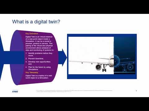 Simulation & Digital Twin Training