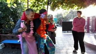 Второй День Свадьбы. 24.09.2011. Белокуракино.mp4