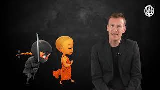 Martial Magic - De-Mystifying Mindfulness by Universiteit Leiden #4