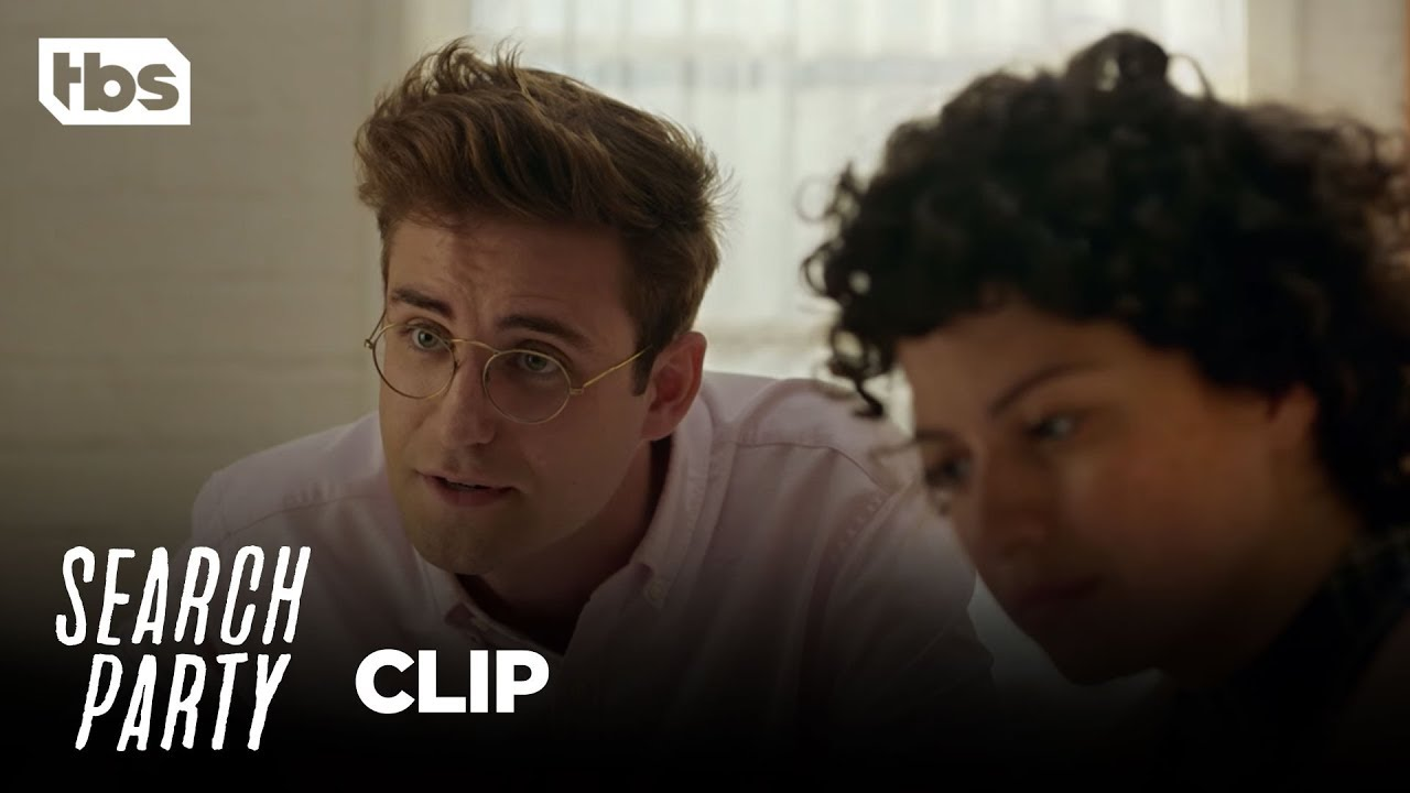 Download Search Party: I'm Not Good At Stuff - Season 2, Ep. 8 [CLIP] | TBS