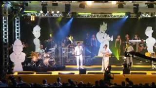 Molejo DVD Voltei ao vivo 06 Paparico