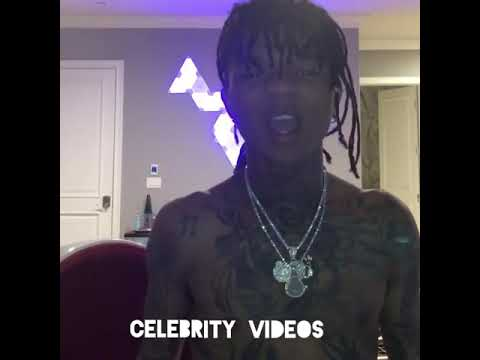 Swae Lee Made A Christmas Song For His Fans
