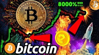 BITCOIN Price PUMPED 8000% in 2016 When THIS Happened!! It's Happening Again NOW!?