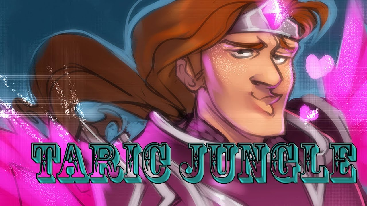 genies and gems gems taric