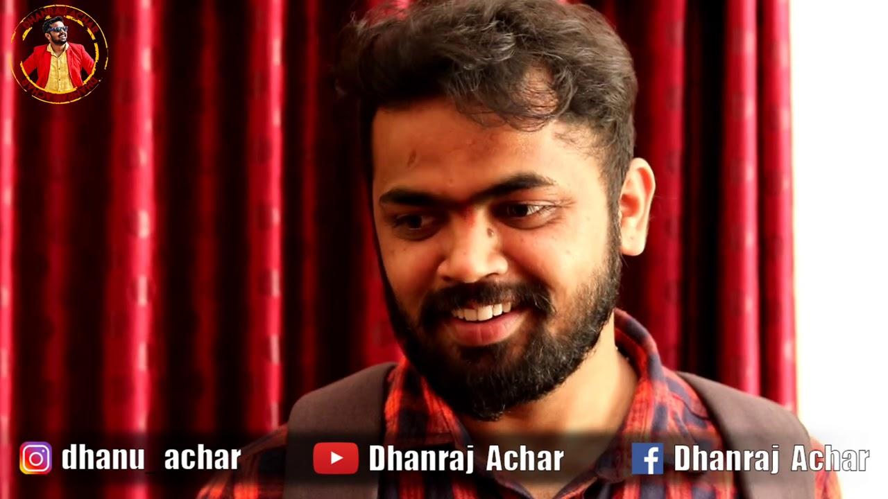 Download ಅಕ್ಕ ತಂಗಿ v/s ಅಣ್ಣ   Dhanraj Achar