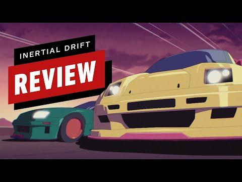 Inertial Drift Review