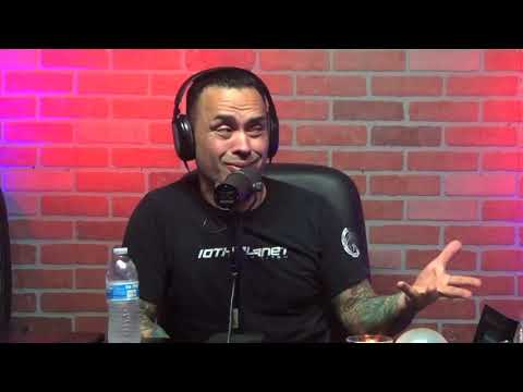 The Church Of Whats Happening Now: #594  Eddie Bravo