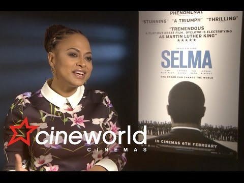 Exclusive interview: Selma director Ava DuVernay talks to Cineworld