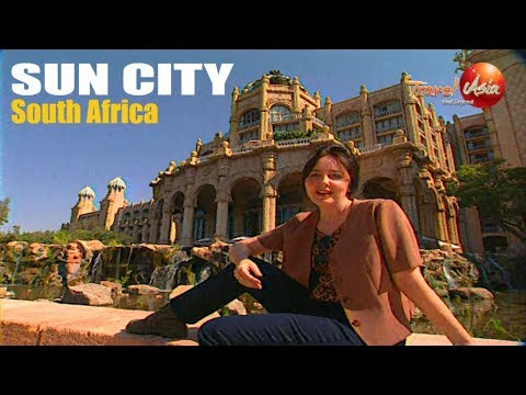 South Africa - Sun City and Pilanesberg Game Park