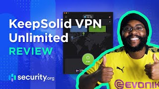 KeepSolid VPN Unlimited Review! screenshot 3