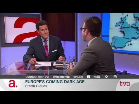 Europe's Coming Dark Age