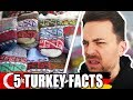 Woran DEUTSCHE türkische Wohnzimmer sofort erkennen