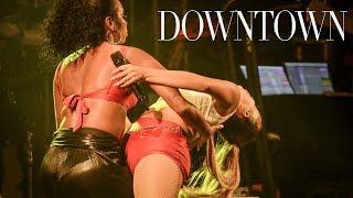 Anitta sensualiza com DOWNTOWN ao vivo em Rio Verde - GO 23/03/2018 [FULL HD]