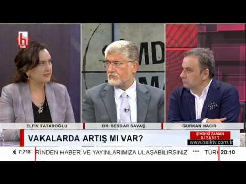 Serdar Savaş: Vakalarda yüzde 40 artış var | Şimdiki Zaman Siyaset - 9 Haziran