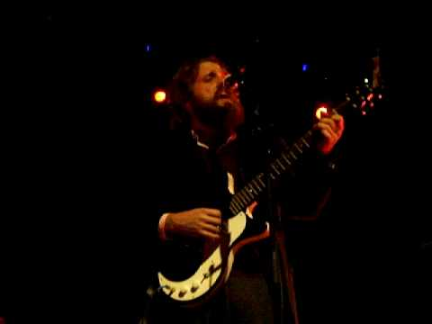 Iron & Wine - Free Bird Intro & Sodom South Georgia