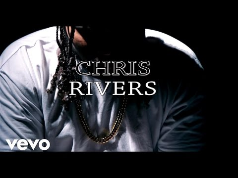 Chris Rivers - Black Box
