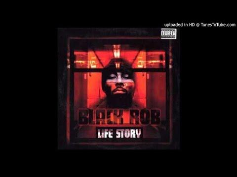 Black Rob - I Dare You