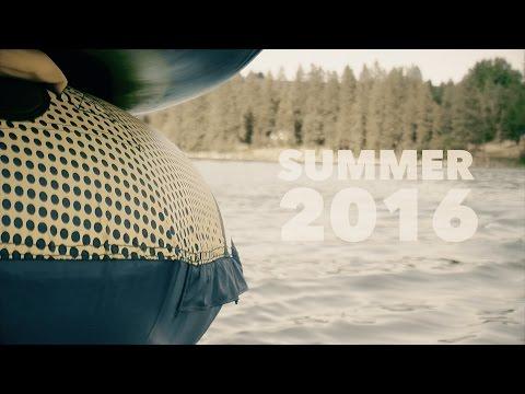 Launch Kids Silver Lake Camp 2016 Full Length