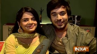 Thapki Pyar Ki: Thapki Prepares a Chinese Dish for Dadi - India TV