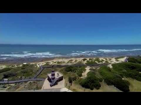Impressions of Port Elizabeth, South Africa, Dec. 2013