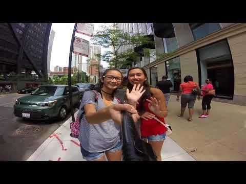 Madison & Chicago