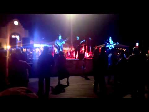 Ticket to Ride (Beatles Cover Band) - Live @ Ocean Beach Compilation