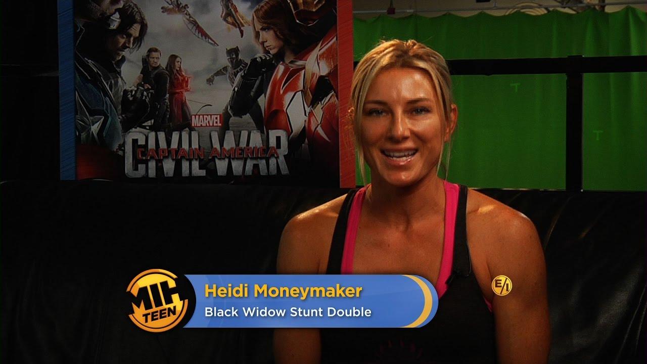 Moneymaker heidi Meet Heidi