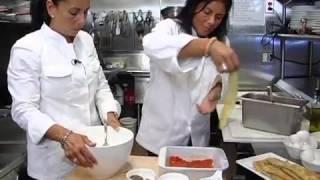 Zucchini Lasagna (bobby Flay Throwdown Winner)