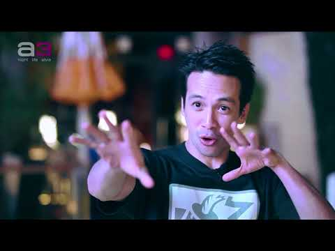 Laidback Luke EDC Week 'Vegas Aftermovie'