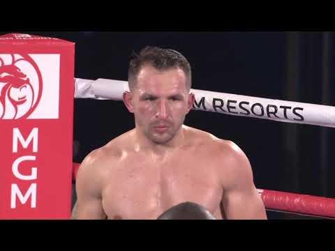 Эгидиюс Каваляускас – Микаэль Зевски / Kavaliauskas vs. Zewski