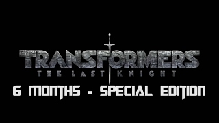 TRANSFORMERS - The Last Knight | SPECIAL EDITION | ALL NEWS AND SPOILERS (Pt.6)