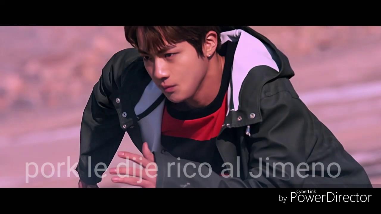 [BTS PARODIA EN ESPAÑOL]-NOT TODAY-YoonMin