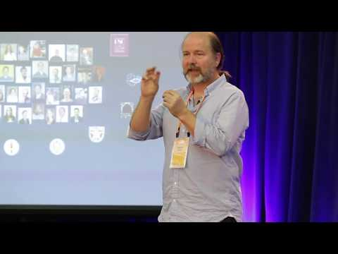 Danny Hillis talks Proteomics & Personalized Medicine | Singularity University