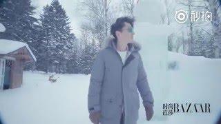 [Hồ Ca] Hoàng tử mùa đông