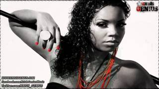 Keida & Boom Boom - Shake It & Brace [Cranberry Riddim] May 2012
