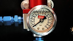 Fuel Pressure Regulators & Why They're Important