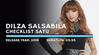 Dilza Salsabila - Checklist Satu