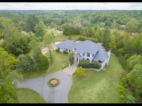 SOLD: Modern Luxury Home For Sale in Hickory NC