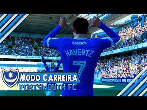 MODO CARREIRA | EP-51 | ELE DESENCANTOU NA MELHOR HORA POSSÍVEL!!! [FIFA 17]
