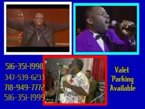 Creole TV-NYC Night of Kompa legends October 22, 2011