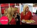 Dance Moms: Bonus Scene: The Hot Dog Trick (S6, E12) | Lifetime