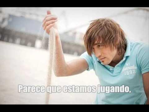 Dima Bilan  Never let you go en Español