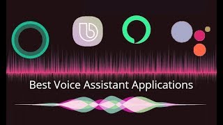 Best Voice Assistant Applications for Android screenshot 2