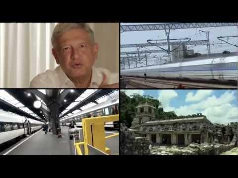 Morena Internacional - Tren Bala