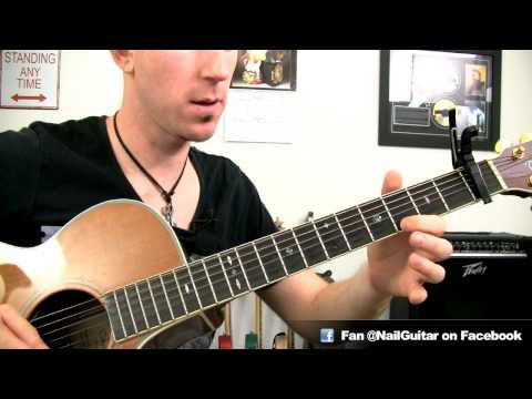 Big Jet Plane ★ Angus & Julia Stone  Guitar Lesson  Easy Beginners Acoustic How To Play Tutorial