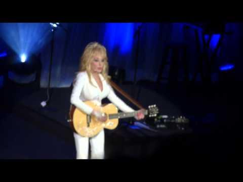 Dolly Parton, Blue Smoke (Ryman)