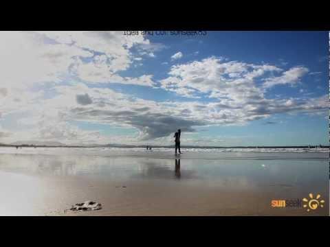 Peer Kusiv &  Martin Jondo - Rivers (Sometimes)  (Video Edit)
